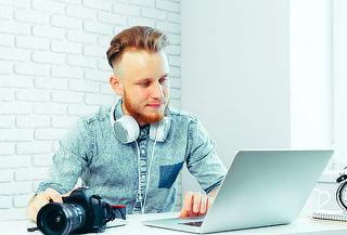 Máster en Diseño Digital y Retoque Fotográfico Photoshop