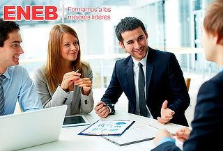 -97% en MBA + Máster a elección (Titulación Universitaria)