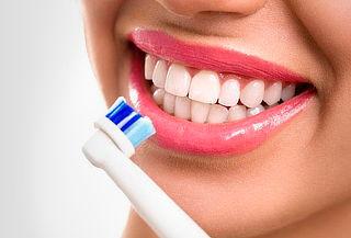 Limpieza Dental con Prophy-Jet + Desmanchado en Chapinero