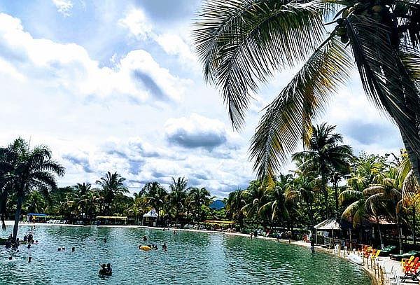 Pasadía Playa Hawai En Familia 28 Febrero