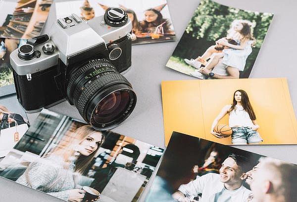 Impresión de 60 Fotos Papel  Fotográfico + Envío Gratis