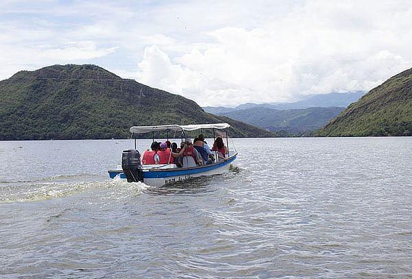 Escapada a Represa de Prado 18 Julio