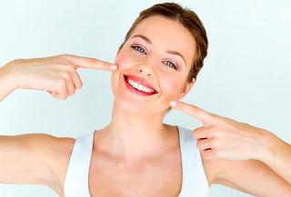Limpieza Dental Completa + 1 Sesión Blanqueamiento