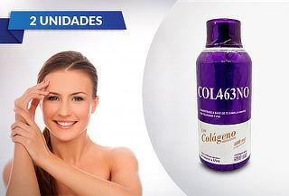 2x1 Frasco de Colágeno Hidrolizado x 500ml