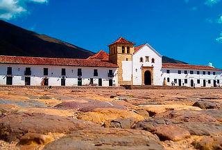 Pasadía Villa de Leyva y Pozos Azules 16 de mayo