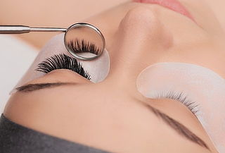 Pestañas Pelo a Pelo + Limpieza Facial Básica