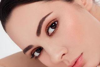 2x1 Cejas 3D/6D con Micropigmentación Pelo a Pelo Sin Dolor