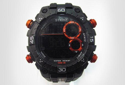 7a22d5e03415 reloj casio strike watch