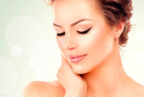 Porcelanización  Facial y Manchas con Puntas de Diamante