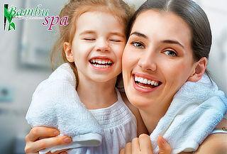 Spa en para Mamá e Hija con Jacuzzi