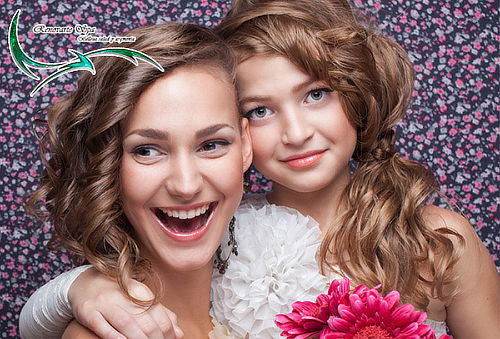Spa Fiesta para Princesas Con Mamá e Hija en Calle 72