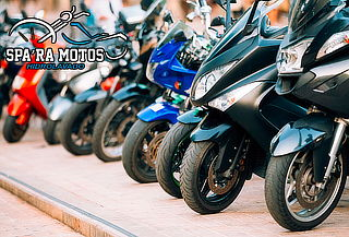 4 Lavado + Polichado para Moto en Bachué