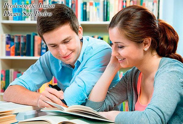 Asesoria para Tareas con Profesor Bilingue  a Domicilio
