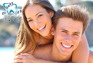 2 Sesiones de Blanqueamiento Dental + Profilaxis Unicentro