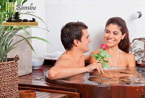 Ritual de Amor y Amistad con Jacuzzi en Villa del Prado