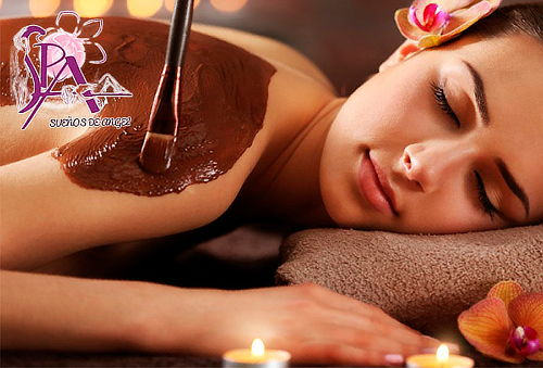 Spa Individual con Chocolaterapia Facial en Normandia