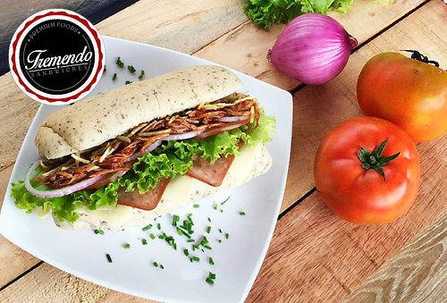 2 Tremendos Combos de Sandwiches en Cedritos