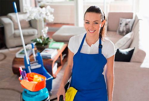 Servicio de Limpieza para el Hogar