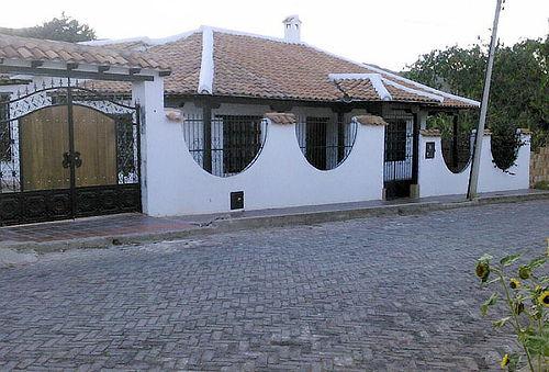 Casa Campestre para 12 Personas 1 Noche Cerca Villa de Leyva