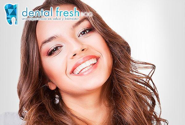 Limpieza Dental con Ultrasonido en Chico