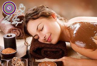 Spa para 2 + Chocolaterapia