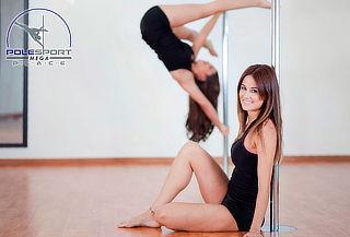 Pole Dance, Chair Dance, Sexy Floor, Twerking