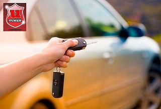 Alarma para Carro o Camioneta + Instalación