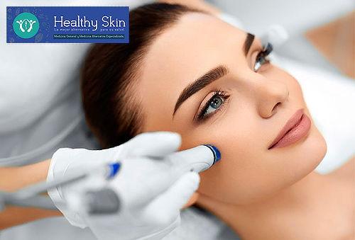 2 o 4 Hilos Tensores Efecto Lifting Facial sin Cirugía
