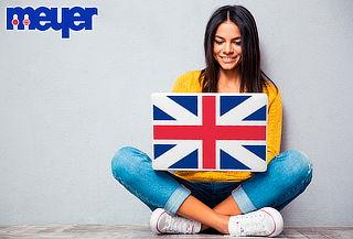 Curso Virtual de Inglés por 1 Año en el Meyer