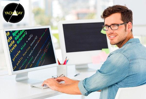 Diplomado en Programación Paginas Web