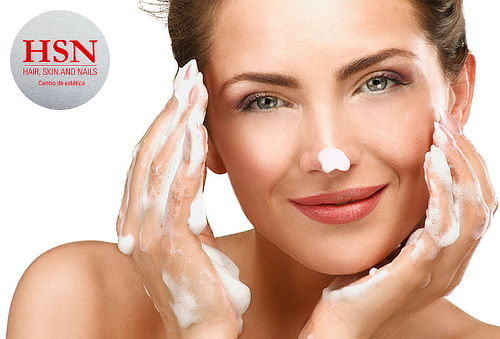 Spa Facial, Limpieza Profunda y Extracción de Impurezas