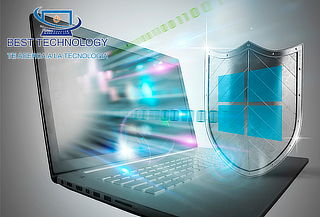 Antivirus Bitdefender Total Security Licencia por 1 Año