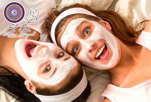 2 Limpiezas Facial + Extracción de Puntos Negros