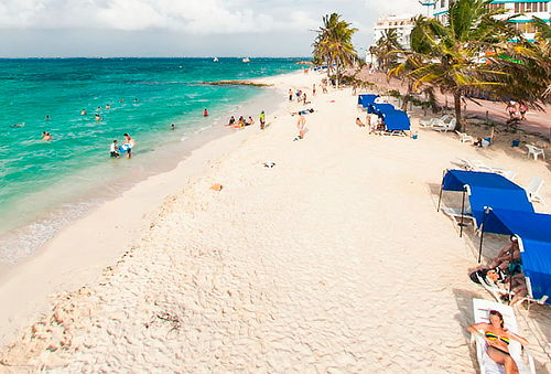 3 Completos Tours a San Andres