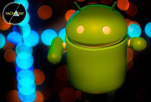 Curso de Introducción Programación Android