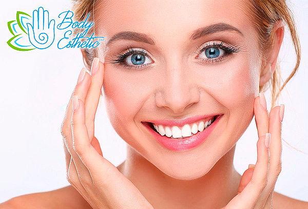 Tratamiento Facial para Manchas y Ojeras con Vitamina C