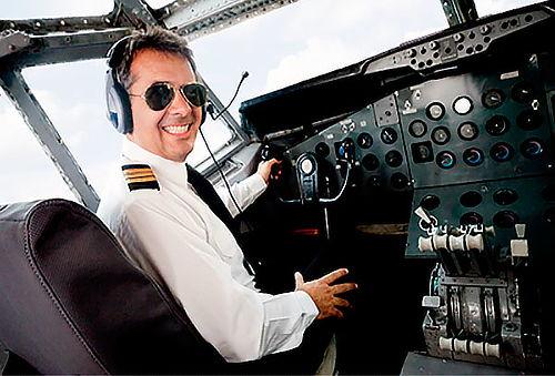 Curso de Piloto + Diploma