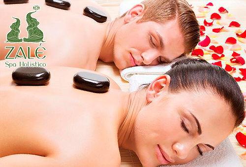 Spa en Pareja con Baño de Rosas en Jacuzzi en Cedritos