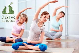 Clases de Yoga Activo o Pasivo en Cedritos