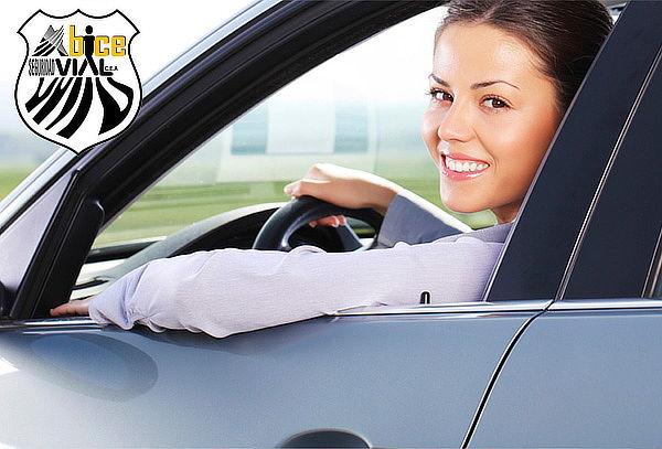 Licencia de Conducción para Moto o Automóvil
