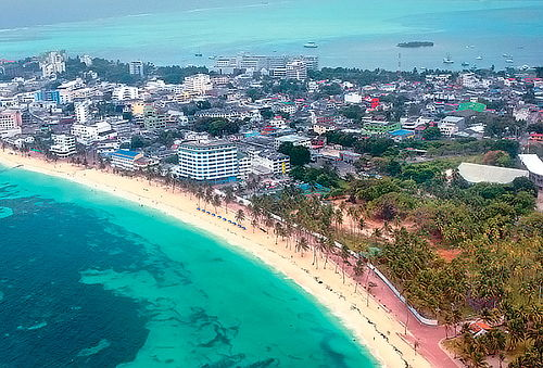 San Andres + Tiquetes + Hotel + Tours