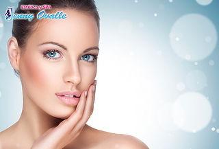 Limpieza Facial Profunda + Terapia con Luz Led