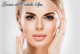 Rejuvenecimiento Facial con Microdermoabrasión en Sta Isabel
