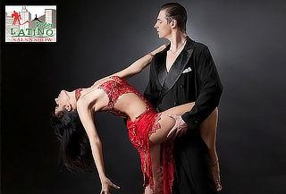 Clases de Salsa Show Profesional + Rumba en Castilla
