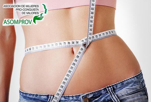 Pierde Peso y Reduce de Medidas con Auriculoterapia Quirigua