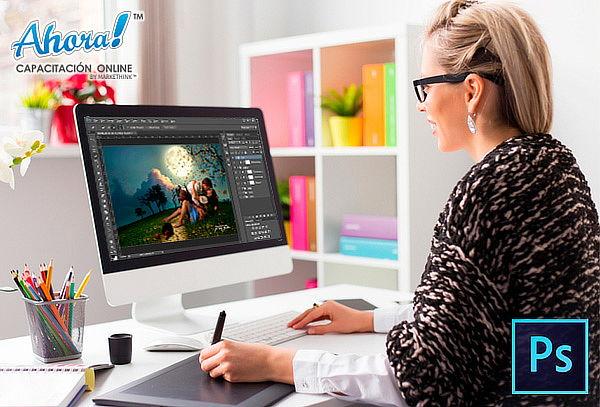 Curso Online de Photoshop CS6