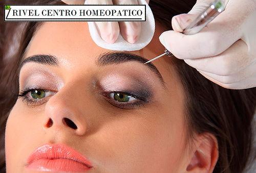 Maquillaje Semipermanente de Cejas con Micropigmentación