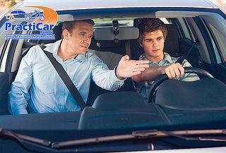 Curso de Conducción de Auto + Certificado B1
