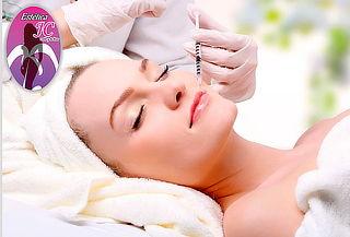 Limpieza Facial con Plasma Rico en Plaquetas