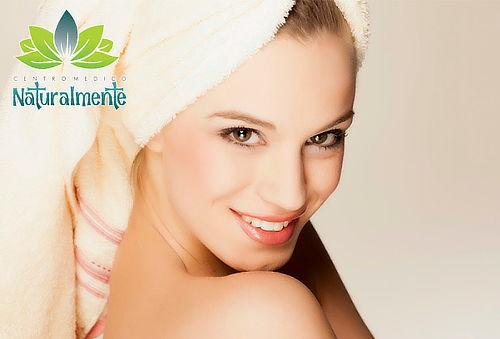 Limpieza Facial Profunda + Microdermoabrasión